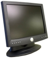"""15"""" TFT LCD Dell 1503FP 1024 x 768 Monitor ohne Netzteil"""