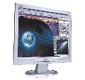 "17"" TFT LCD PHILIPS 170S7 8ms TCO""03 DVI-D"