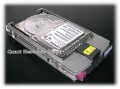 HP Compaq 36GB SCSI Festplatte 10K UW3 232431-002 in ProLiant Tray