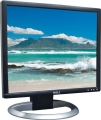 "19"" TFT LCD DELL UltraSharp 1905FP 800:1 DVI USB-Hub"