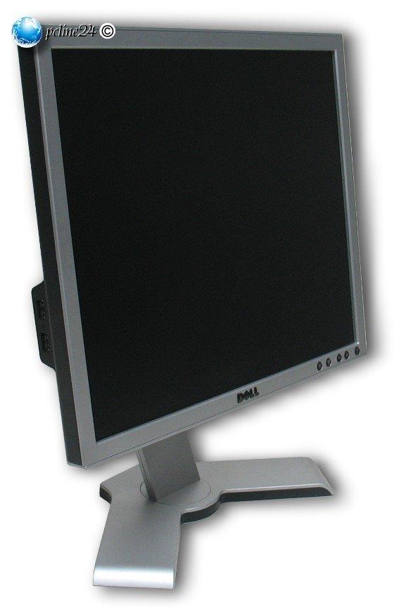 "19"" TFT LCD DELL 1908FPt 5ms 800:1 USB-HUB Pivot"