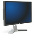 "24"" LCD TFT DELL 2407WFP-HC  6ms Full HD 1000:1"