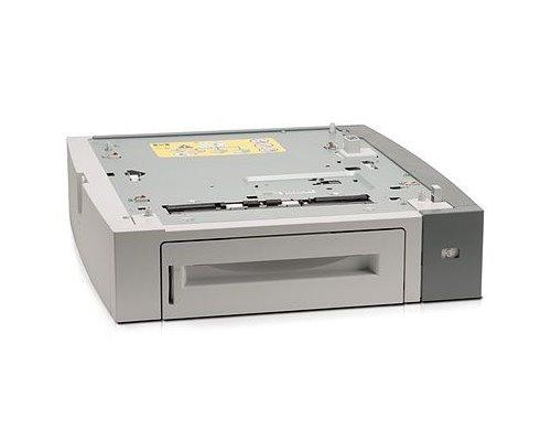 500 Blatt Papierfach Q7499A für HP Color LJ 4700 & CP4005 B-Ware