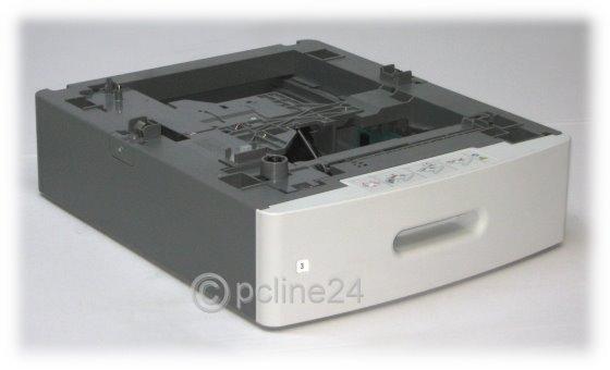 Lexmark 30G0802 Papierfach 550 Blatt für T650 T652 T654 X652de X654de X656de B-Ware
