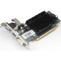 AMD Radeon HD 4350 256MB PCIe x16 D-Sub DVI HDMI Grafikkarte passiv silent