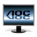 """22"""" TFT LCD AOC 2219P2 1680 x 1050 VGA DVI 2ms Lautsprecher/Speaker"""