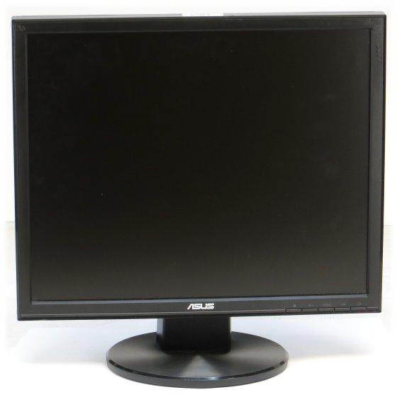 """19"""" TFT LCD ASUS VB191S 1280 x 1024 VGA D-Sub Monitor"""