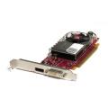 ATI HD3450 Grafikkarte 256MB PCI-E (x16) DVI-D DisplayPort Standard Profile