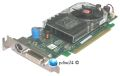 ATI Radeon HD 2400 XT 256MB Grafikkarte PCIe x16 DMS-59 low Profile