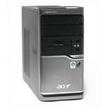 Acer Veriton M410 Athlon 64 4000+ @ 2,6GHz 1GB 80GB DVD Computer B-Ware