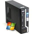 Acer Veriton X4610G Core i3 2120 @ 3,3GHz 4GB 320GB DVD±RW Computer Windows 7