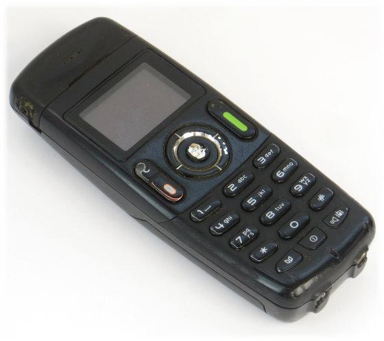 Alcatel DECT Handset 400 Mobilteil defekt keine Funktion