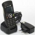 Alcatel DECT Handset 400 Mobilteil mit Ladeschale und Netzteil B-Ware