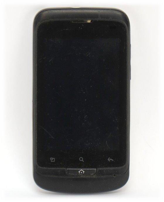 Alcatel One Touch 918D Smartphone schwarz defekt keine Funktion