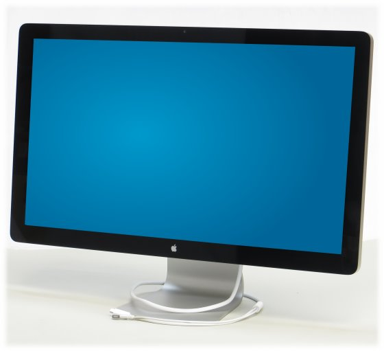 "27"" Apple Thunderbolt Display A1407 S-IPS 2560 x 1440 Monitor"