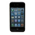 Apple iPhone 4 schwarz 32GB Smartphone B-Ware