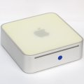 Apple Mac mini PowerPC G4 1,42GHz 512MB Combo Radeon 9200 A1103 defekt keine Funktion
