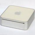 Apple Mac mini Core Duo 1,66GHz 2GB Combo Worktation ohne Festplatte C- Ware
