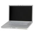 Apple MacBook Pro 4,1 T9300 2,5GHz defekt für Bastler nicht komplett