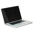 "15"" Apple MacBook Pro 8,2 A1286 Core i7 2635QM 2GH defekt, nicht komplett"