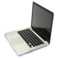 """Apple MacBook Pro 9,2 13,3"""" Core i5 3210M @ 2,5GHz 4GB 500GB Mid-2012 B-Ware"""