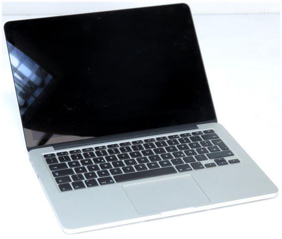 "Apple MacBook Pro 12,1 i5 Retina defekt für Bastler (nicht komplett) 13,3"" Early 2015"
