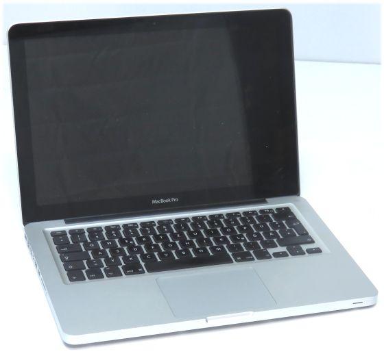 """13,3"""" Apple MacBook Pro 9,2 i5 defekt keine Funktion für Bastler Mid-2012"""