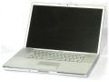 """17"""" Apple MacBook Pro 2,1 C2D T7600 2,33GHz 2GB (ohne HDD, NT, Schrauben, Akku) B-Ware"""