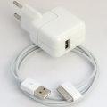 Apple Netzteil original A1357 für iPad 1 iPhone 3G 3Gs iPhone 4 4s USB 5,1V 2,1A