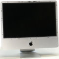 """Apple iMac 20"""" 9,1 Core 2 Duo E8135 @ 2,66GHz Workstation ohne RAM/HDD defekt (Early 2009)"""