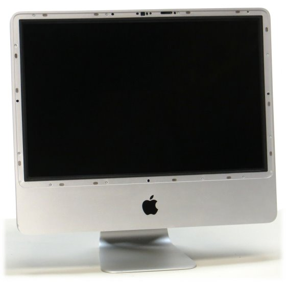 "Apple iMac 20"" 9,1 Core 2 Duo E8135 @ 2,66GHz Workstation ohne RAM/HDD defekt (Early 2009)"