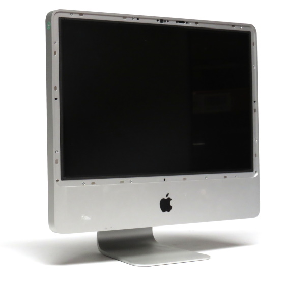 "Apple iMac 20"" 9.1 TFT Core 2 Duo E8135 2,66GHz 4GB DVD±RW ohne HDD Early 2009"
