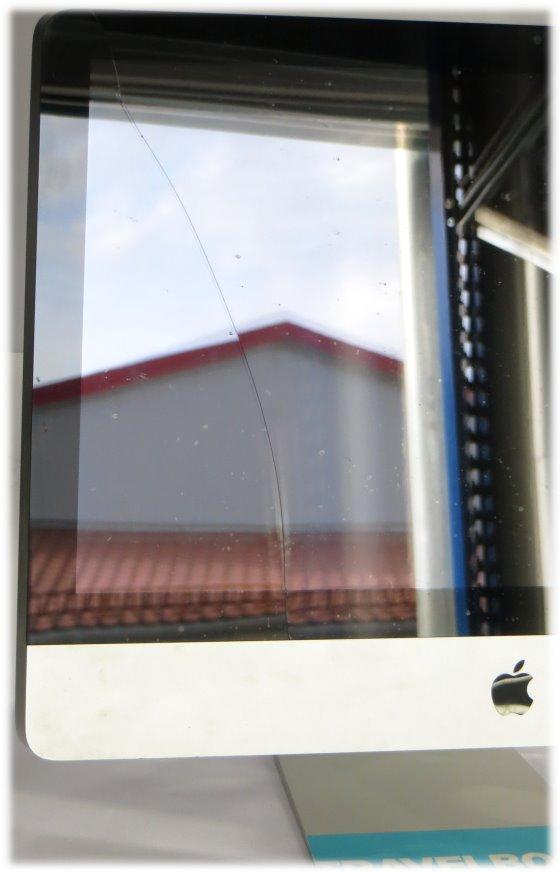 """Apple iMac 21,5"""" 11,2 Core i3 540 @ 3,06GHz 4GB (Mid-2010) defekt keine Funktion"""