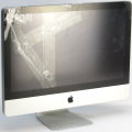 "Apple iMac 21,5"" 12,1 Quad Core i5-2400S @ 2,5GHz 4GB 500GB (Mid-2011) C-Ware Glasbruch"