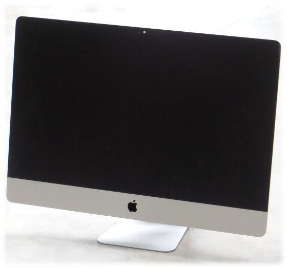 "Apple iMac 27"" 14,2 Quad Core i7 4771 @ 3,5GHz 16GB 250GB SSD GeForce GTX 780M"