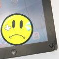 Apple iPad 3 C- Ware/Grade C- 1024MB iOS IPS TFT - LED-Hintergrundbeleuchtung 32 GB Dual-core 1 GHz