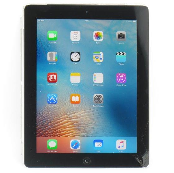 apple ipad 3 generation 64gb 3g wi fi tablet 9 7 zoll. Black Bedroom Furniture Sets. Home Design Ideas