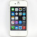 Apple iPhone 4S weiß 16GB Smartphone SIMlock-frei B- Ware (WLAN defekt)