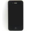 Apple iPhone 4 schwarz Smartphone defekt an Bastler