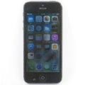 Apple iPhone 5 schwarz 16GB Smartphone C- Ware (Flecken im Bild)