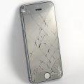 Apple iPhone 5S schwarz-silber 32GB Smartphone C- Ware SIMlock-frei