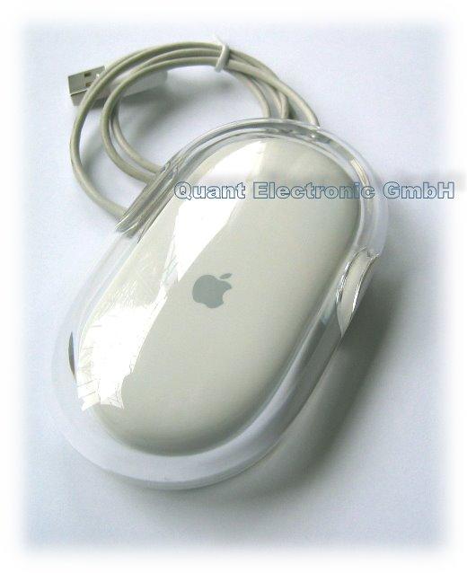 apple pro mouse optische maus wei apple computer 10008760. Black Bedroom Furniture Sets. Home Design Ideas