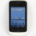 BASE Varia One Touch 918D Smartphone weiß Android SIMlock-frei