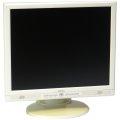 "19"" TFT LCD Belinea 101901 1280 x 1024 D-Sub 15pin Monitor vergilbt"