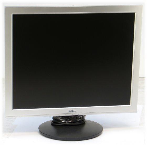 "19"" TFT LCD Belinea 1905 S1 1280 x 1024 D-Sub (15-pin) Monitor"