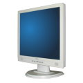 """17"""" LCD TFT Belinea 101727 (111757) 700:1 8ms B-Ware"""