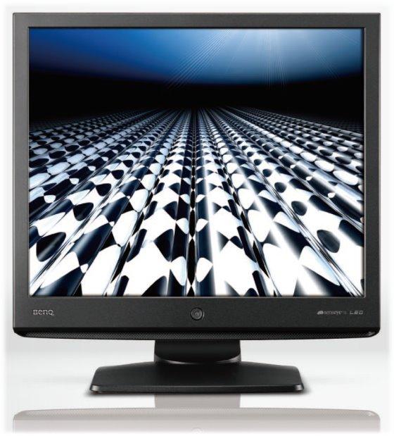 """19"""" TFT LCD BenQ BL912 1280 x 1024 LED D-Sub DVI-D"""