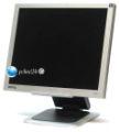 "19"" LCD TFT Benq FP92G 12ms VGA DVI-D silber-schwarz"