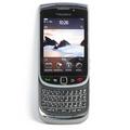 Blackberry Torch 9800 Schwarz (Ohne Simlock) QWERTZ B-Ware
