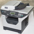 Brother DCP-8085DN All-in-One Kopierer Scanner Laserdrucker ADF Duplex